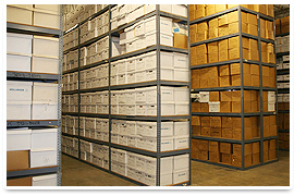 Warehousing   AKA Supply Chain   Crossing borders to deliver excellence